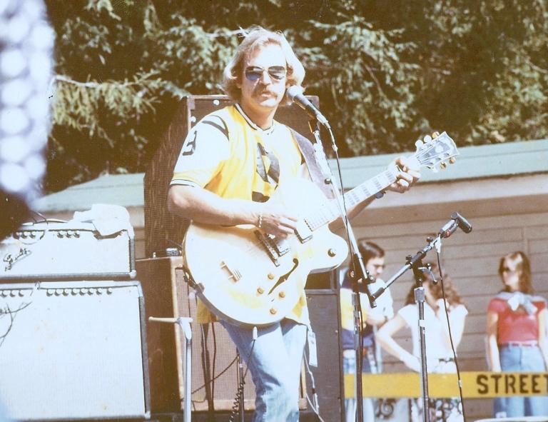Santa Barbara County Bowl May 22, 1977